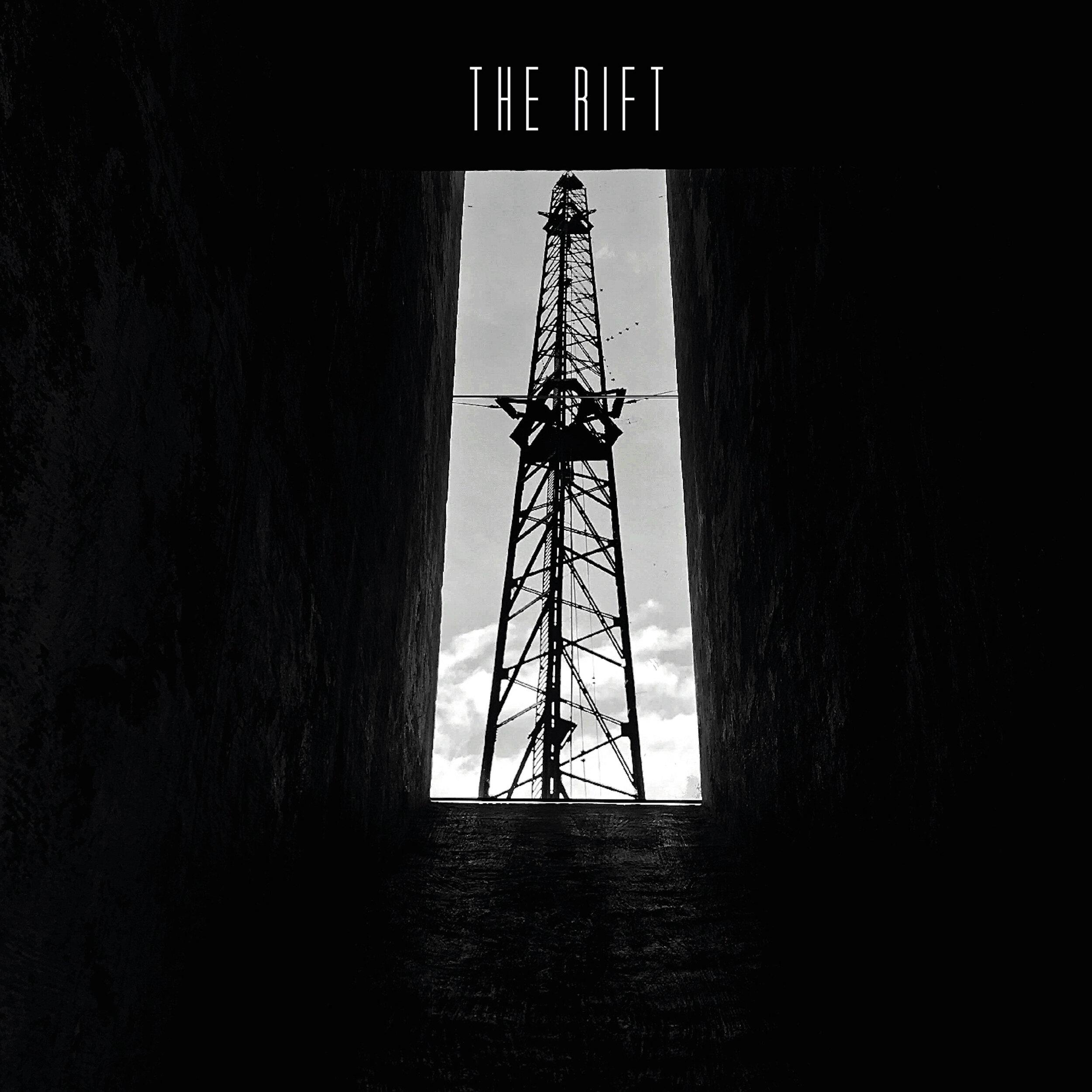 Writing, Mixing, Production  'The Rift' - Beckley&Hogan   LISTEN