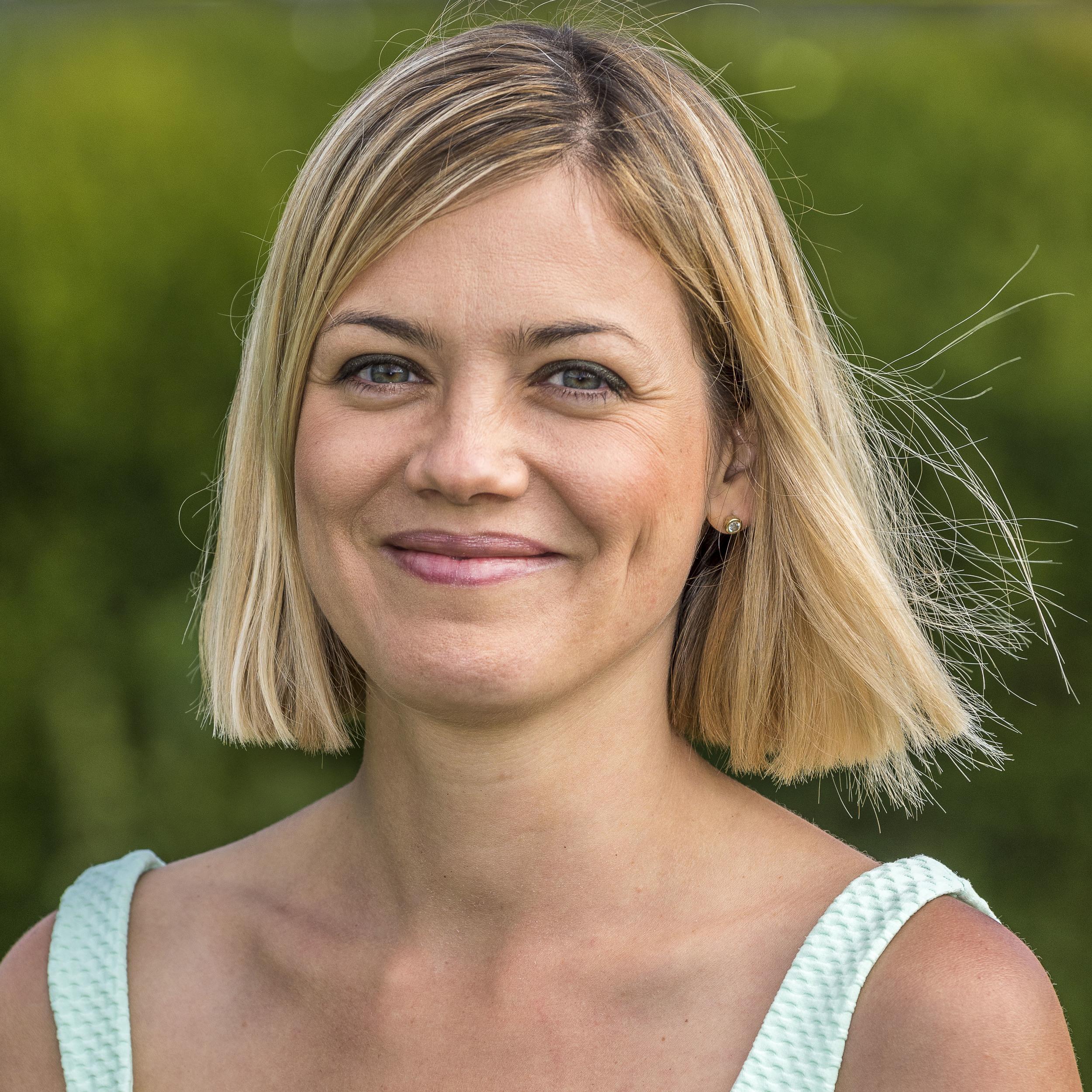Bea Lyus, Nutritional Therapist