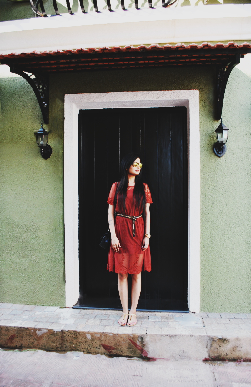 The Chic Armoire by Nidhi Kunder | Dont Panic 4