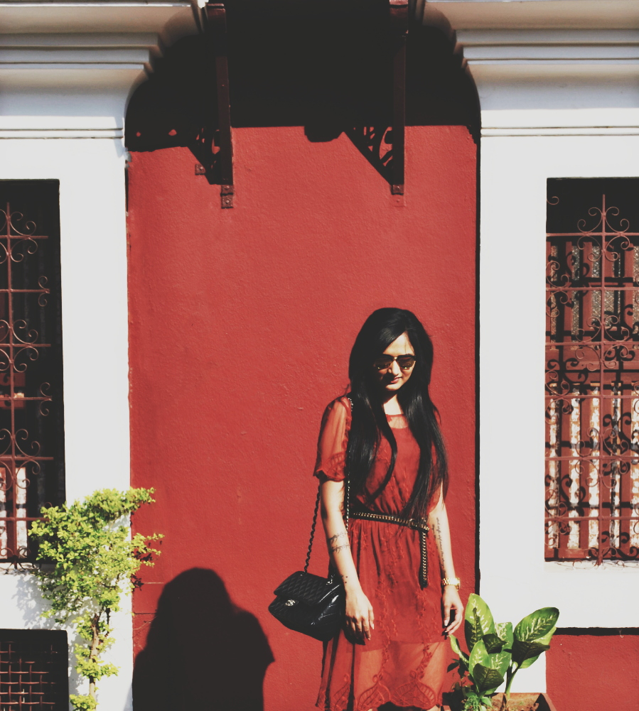 The Chic Armoire by Nidhi Kunder | Dont Panic 3