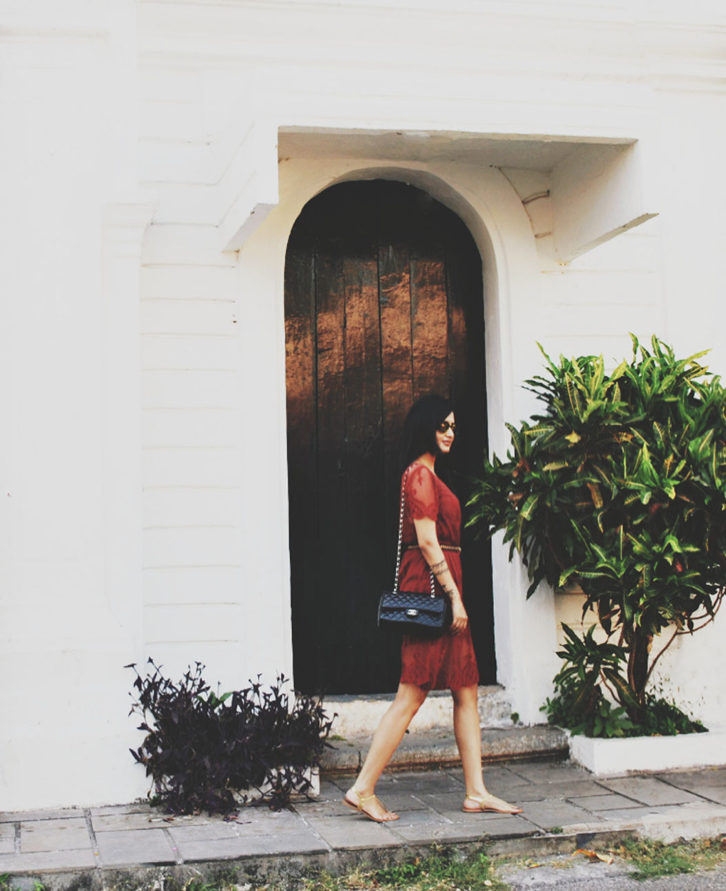 The Chic Armoire by Nidhi Kunder | Dont Panic 7