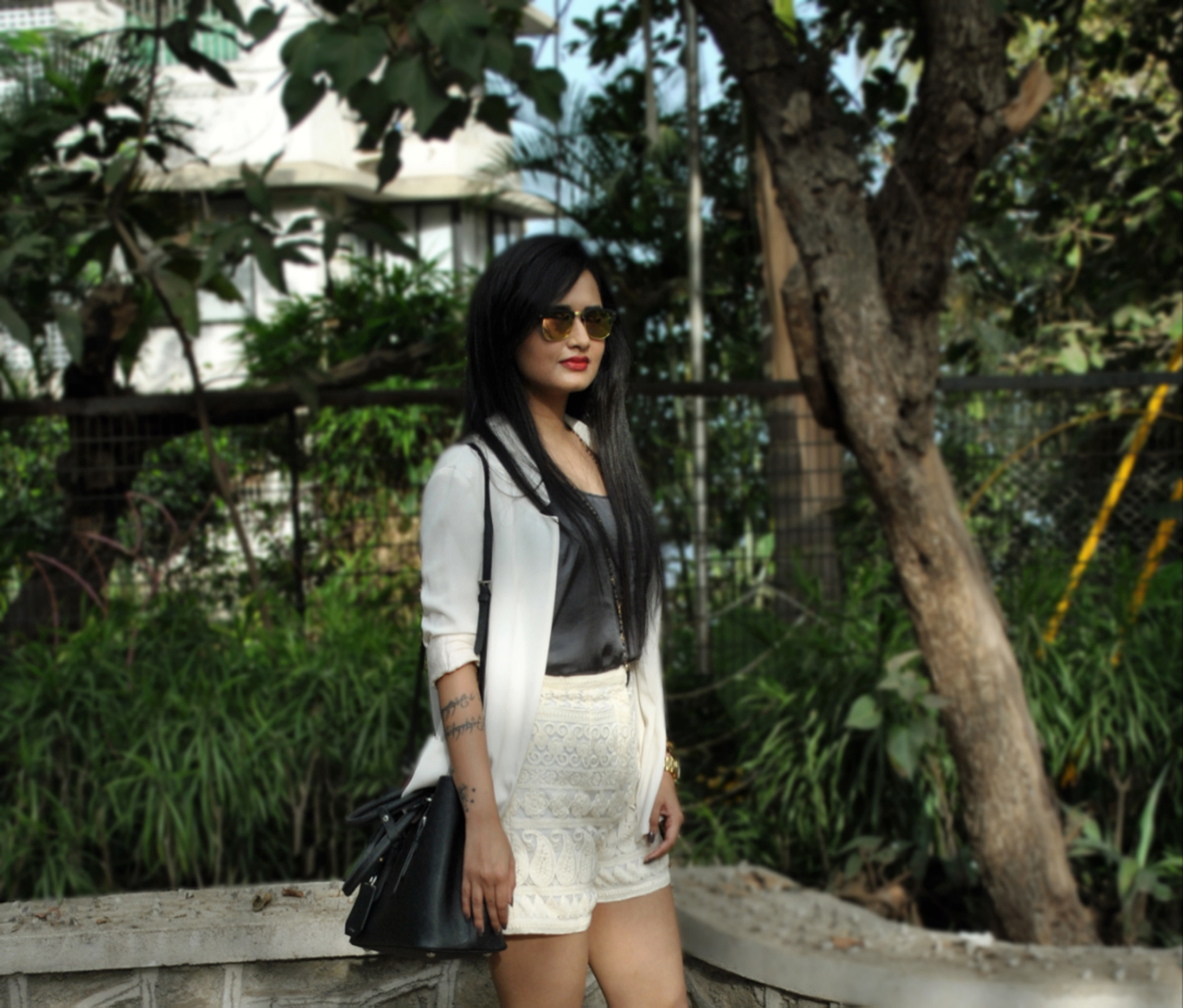The Chic Armoire by Nidhi Kunder   Lateralus 7