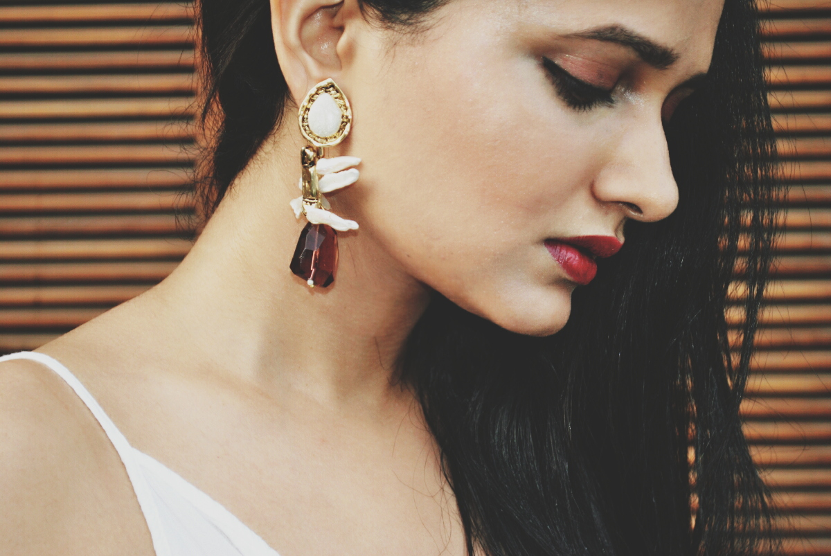 The Chic Armoire by Nidhi Kunder | Particle Explosion 15