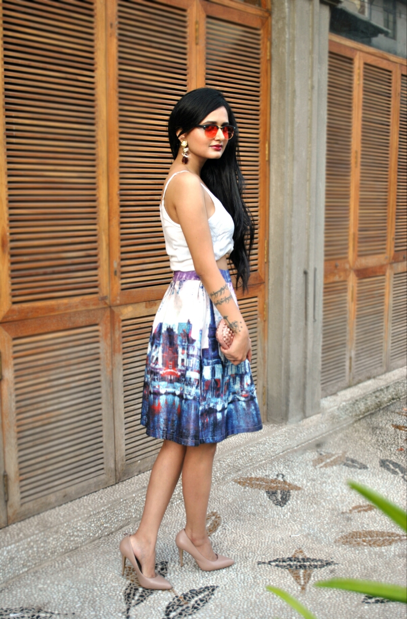 The Chic Armoire by Nidhi Kunder | Particle Explosion 8