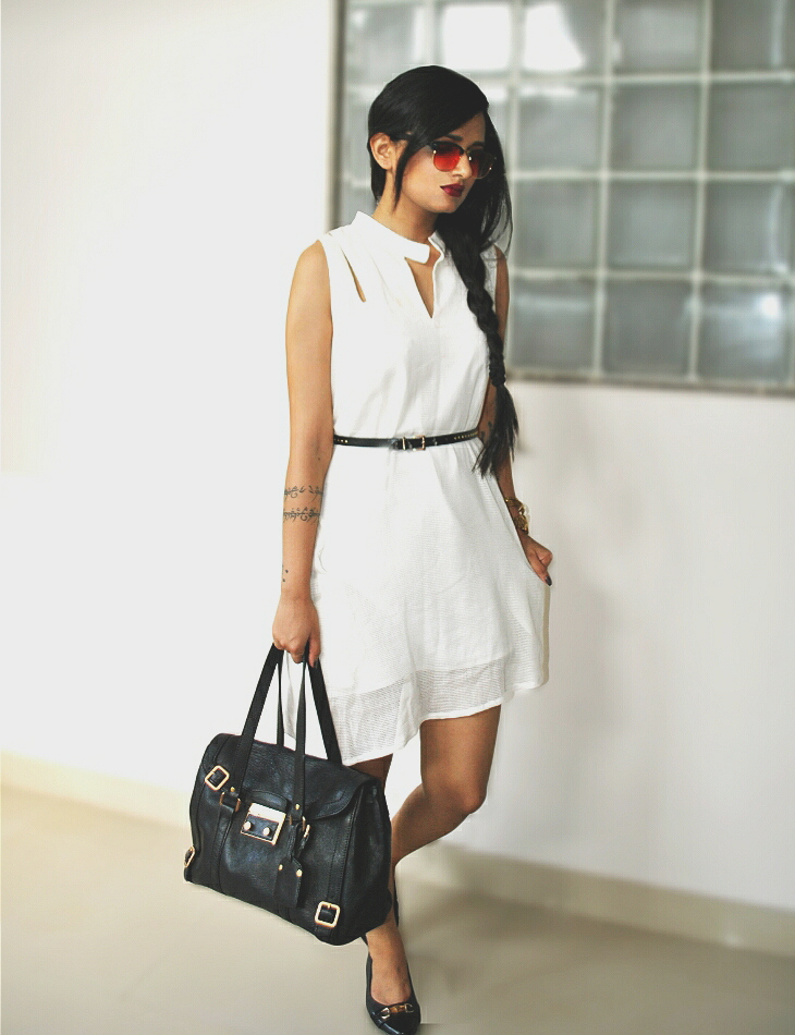Nidhi Kunder | The Chic Armoire | Coma White 3