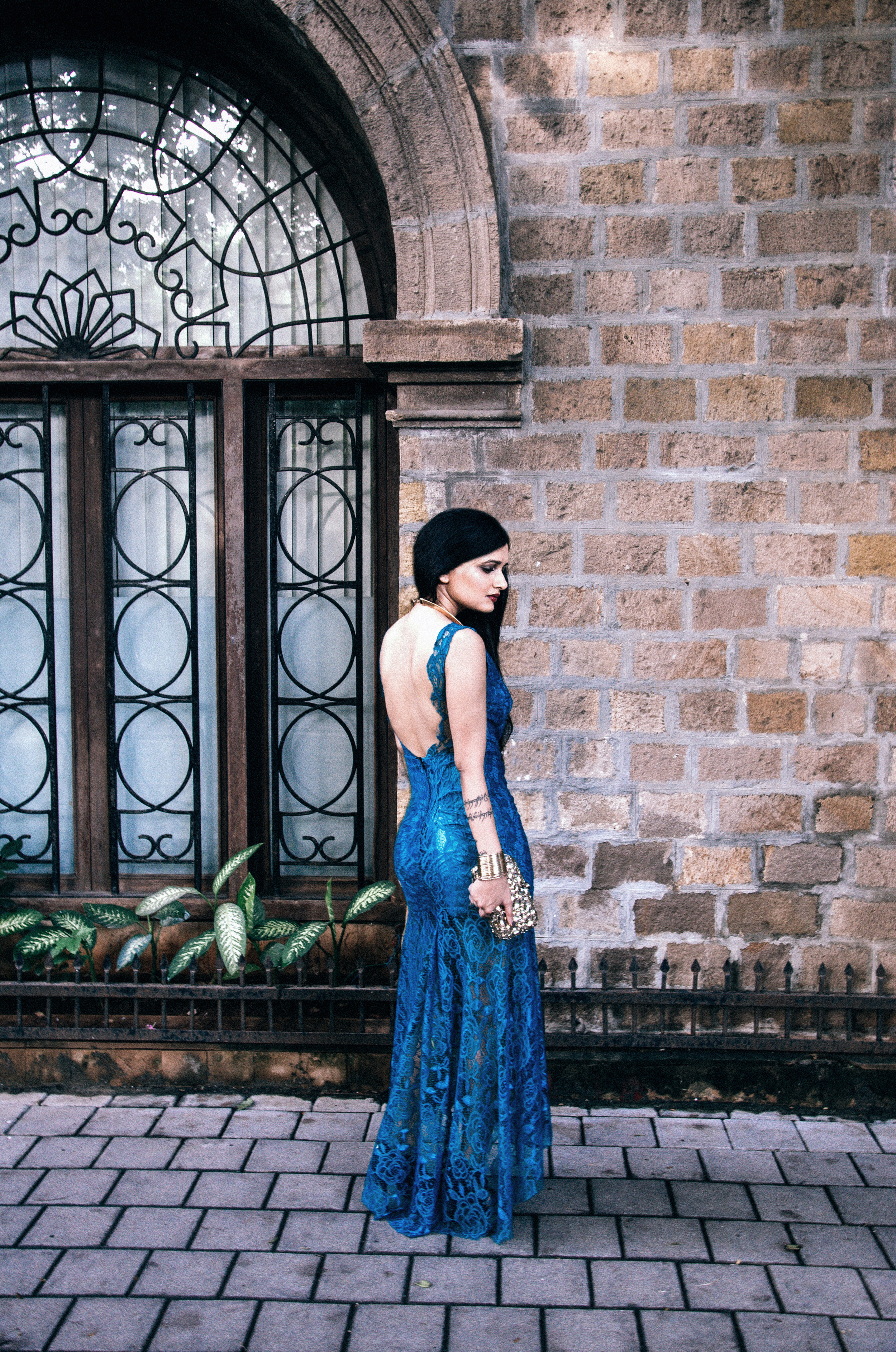 Nidhi Kunder | The Chic Armoire | Vintage Dream 2