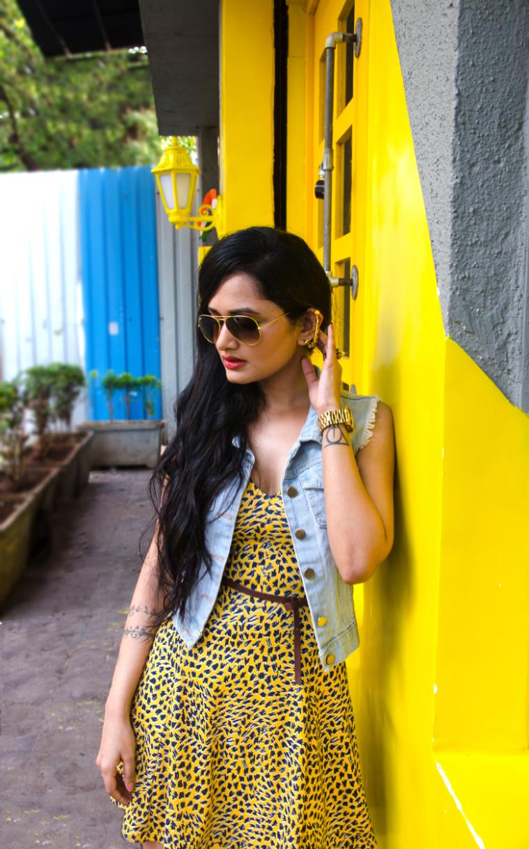 Nidhi Kunder | The Chic Armoire | Yellow Submarine 3