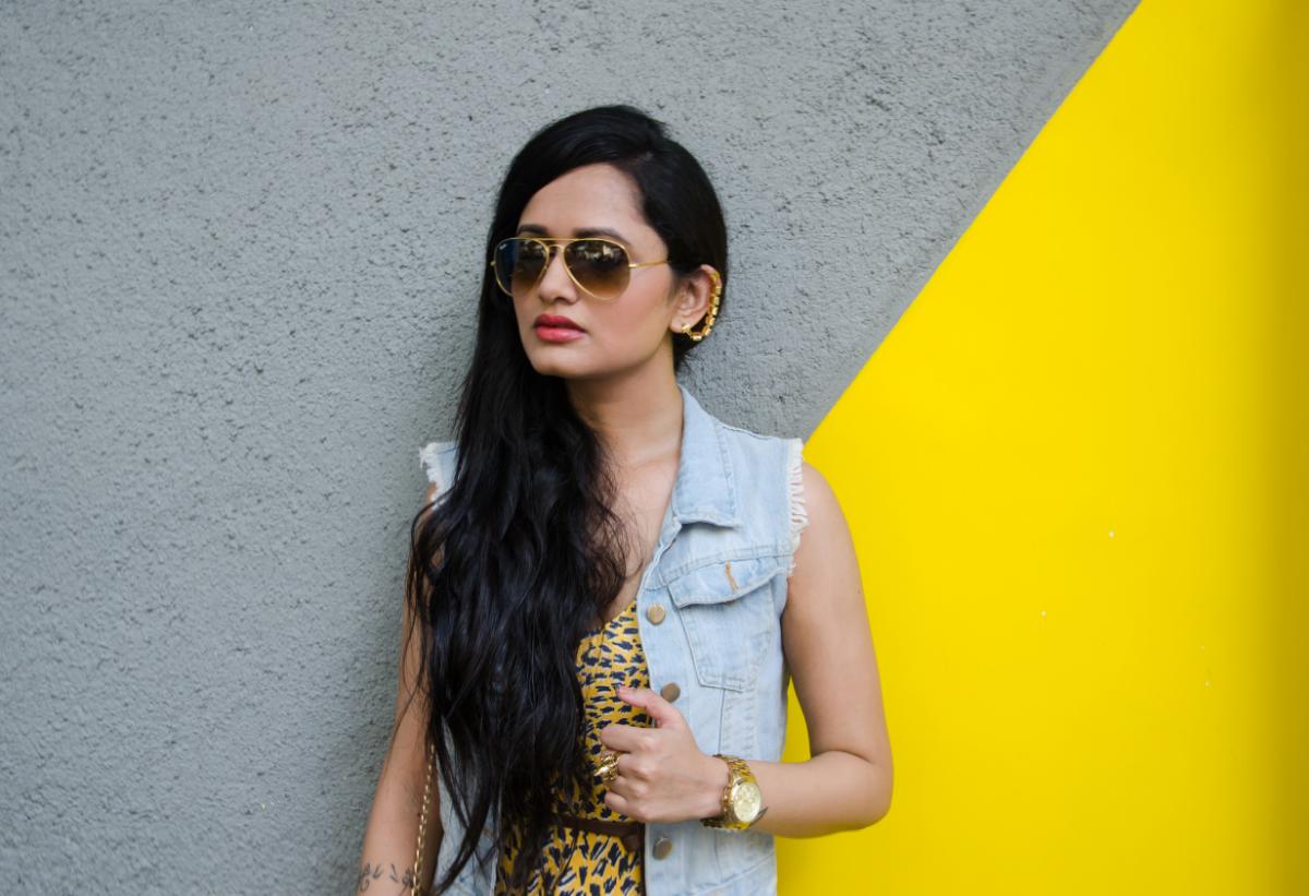 Nidhi Kunder | The Chic Armoire | Yellow Submarine 10