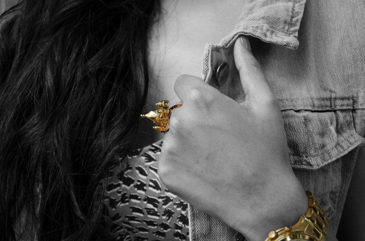 Nidhi Kunder | The Chic Armoire | Yellow Submarine 12