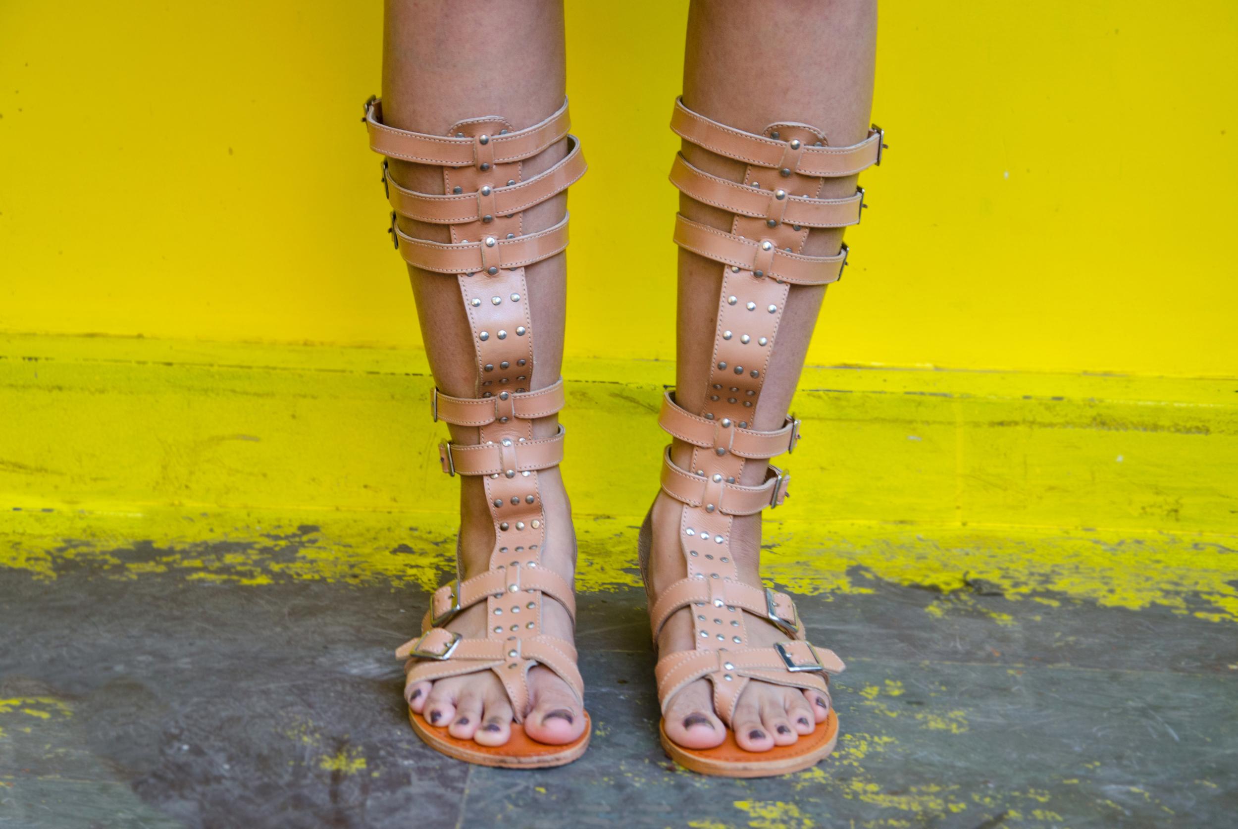 Nidhi Kunder | The Chic Armoire | Yellow Submarine 16