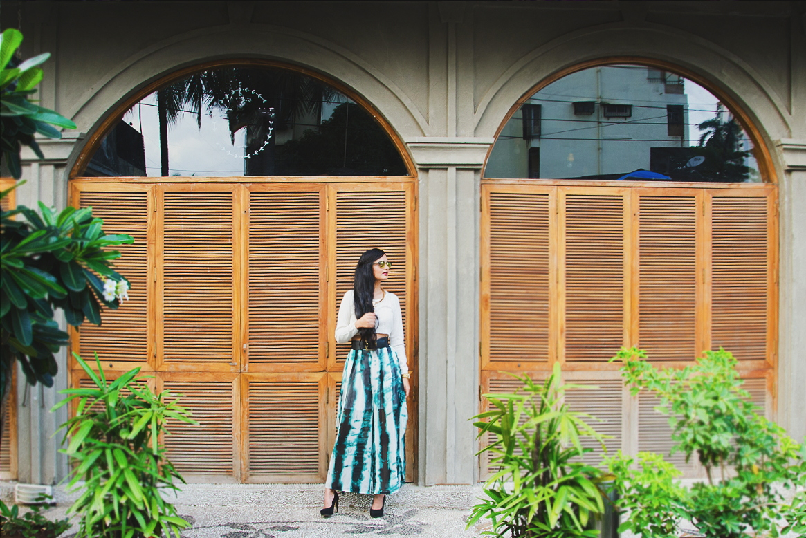 The Chic Armoire by Nidhi Kunder   Emerald Isle 7