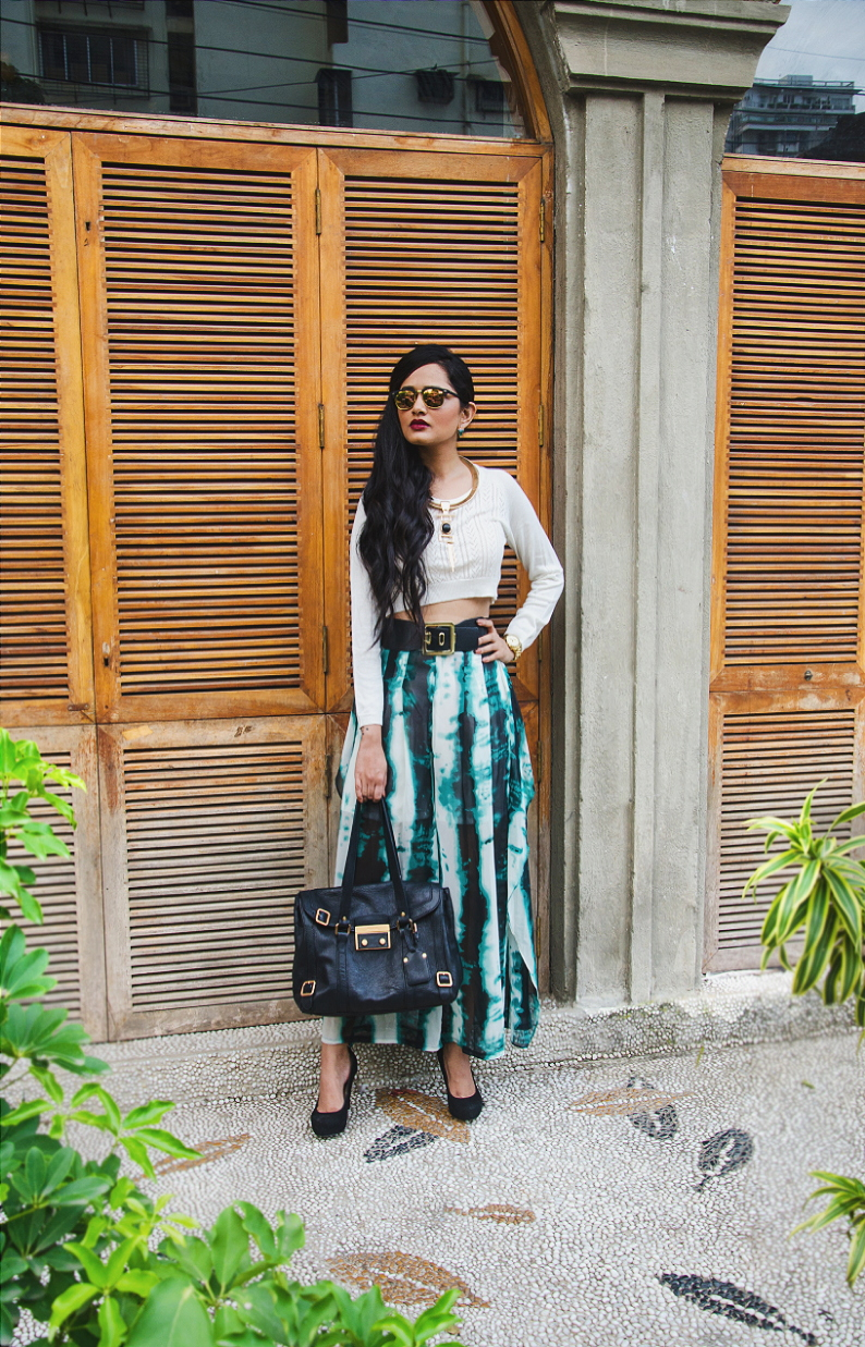 The Chic Armoire by Nidhi Kunder   Emerald Isle 9