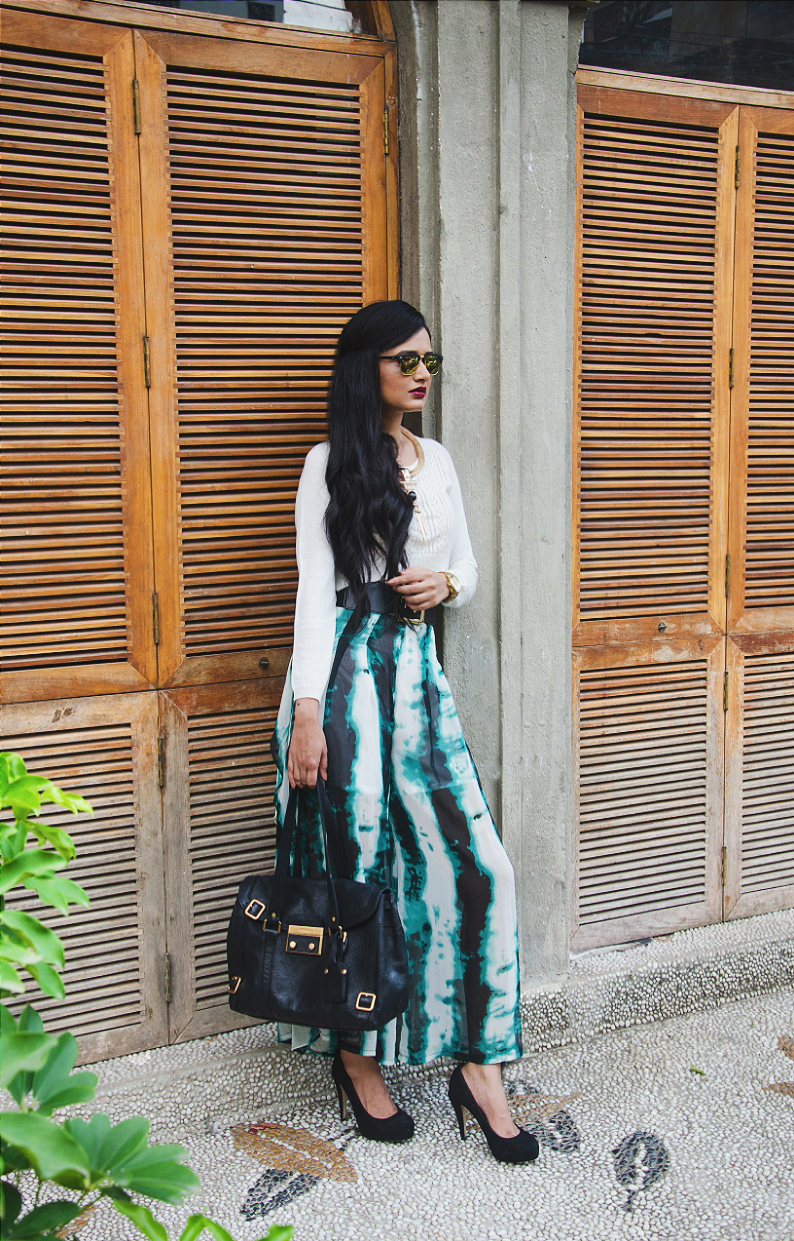 The Chic Armoire by Nidhi Kunder   Emerald Isle 5