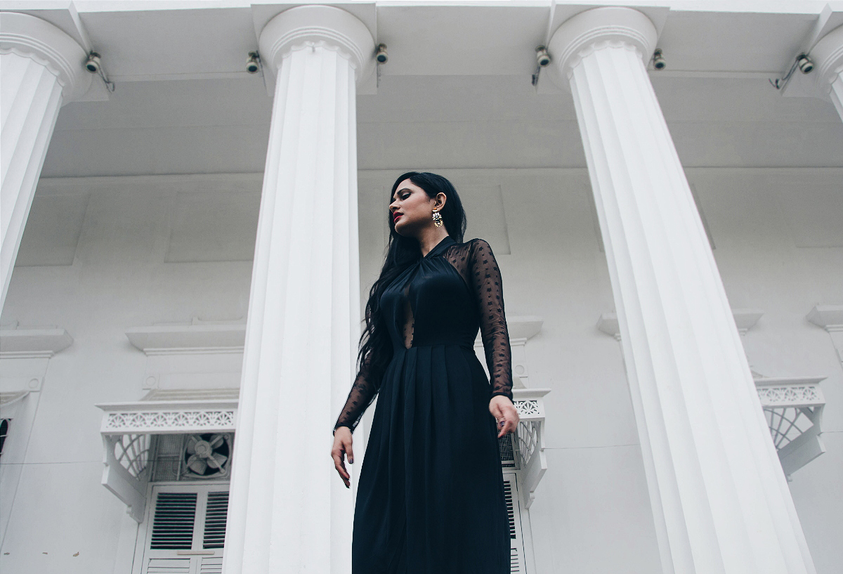 The Chic Armoire by Nidhi Kunder - BLVCK 7