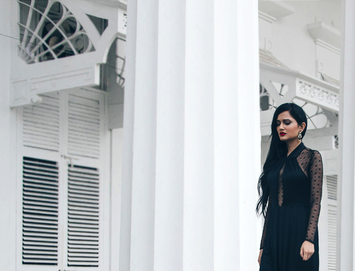 The Chic Armoire by Nidhi Kunder - BLVCK 4