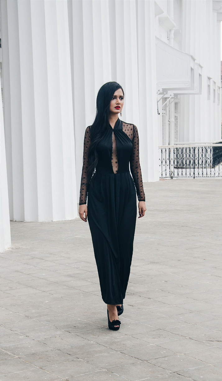 The Chic Armoire by Nidhi Kunder - BLVCK 13