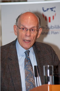 Daniel Fallon, Carnegie Corp., Head of Education