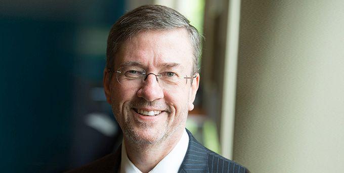Professor Dan Hamilton