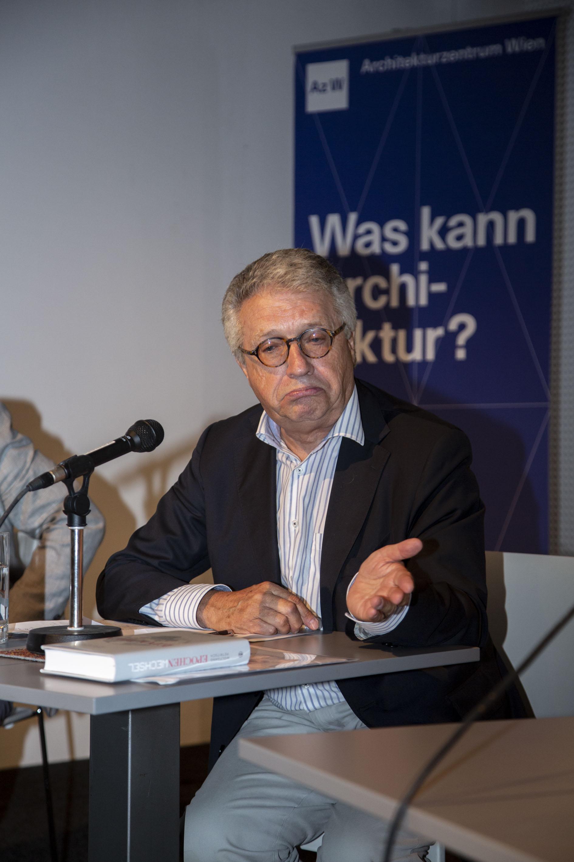 Ambassador Wolfgang Petritsch,  President, Austrian Marshall Plan Foundation