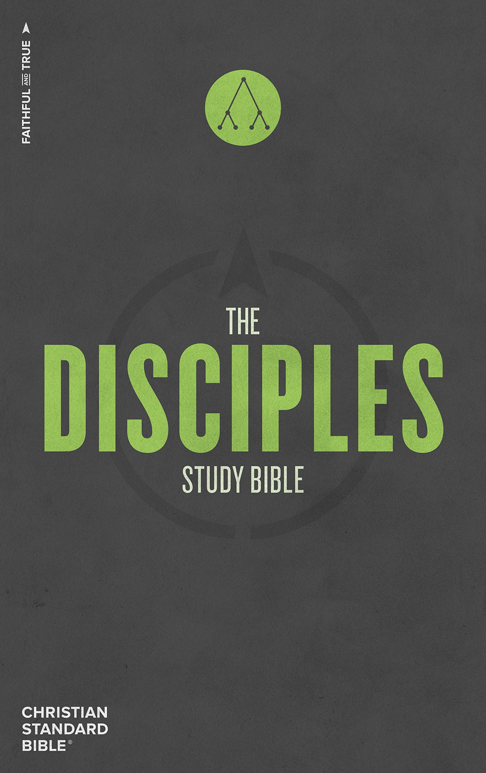 The Disciples Study Bible