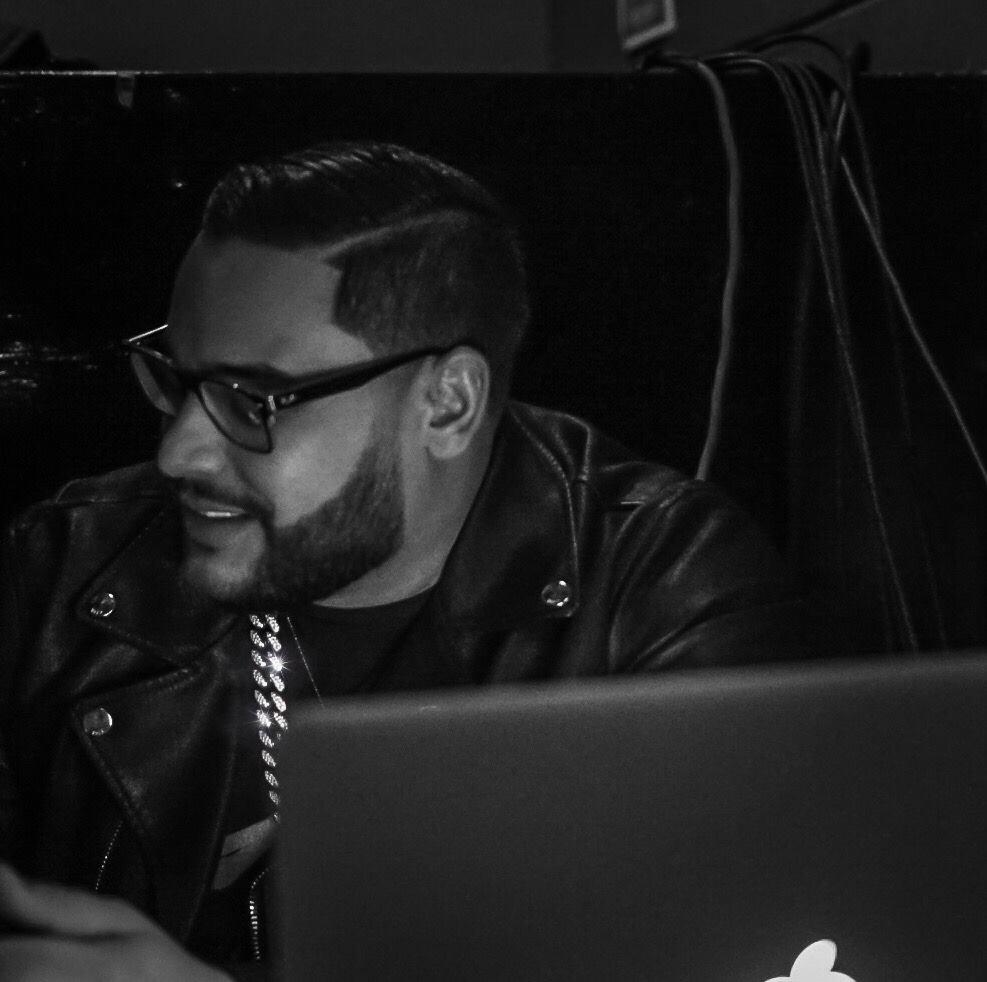 DJ LOUIE STYLES