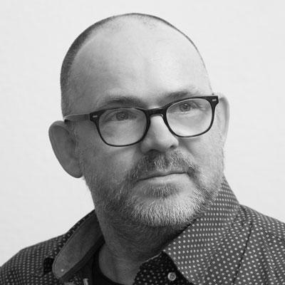 Holger Krogh - Vivariendesign