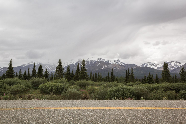 One last bit of Yukon.