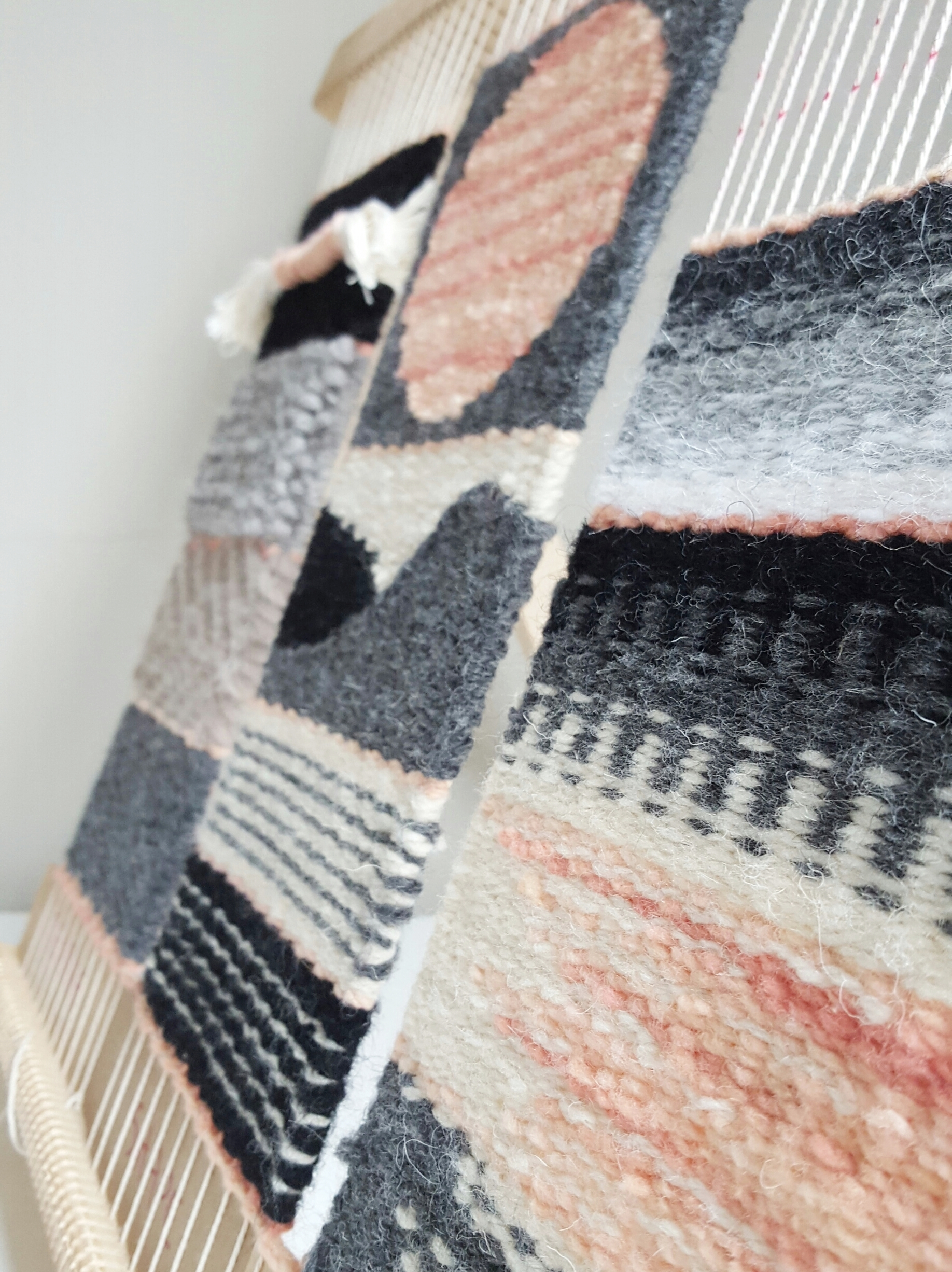 Copy of Learn to weave - beginner and intermediate weaving workshops and classes in vancouver and victoria bc with Lucy Poskitt