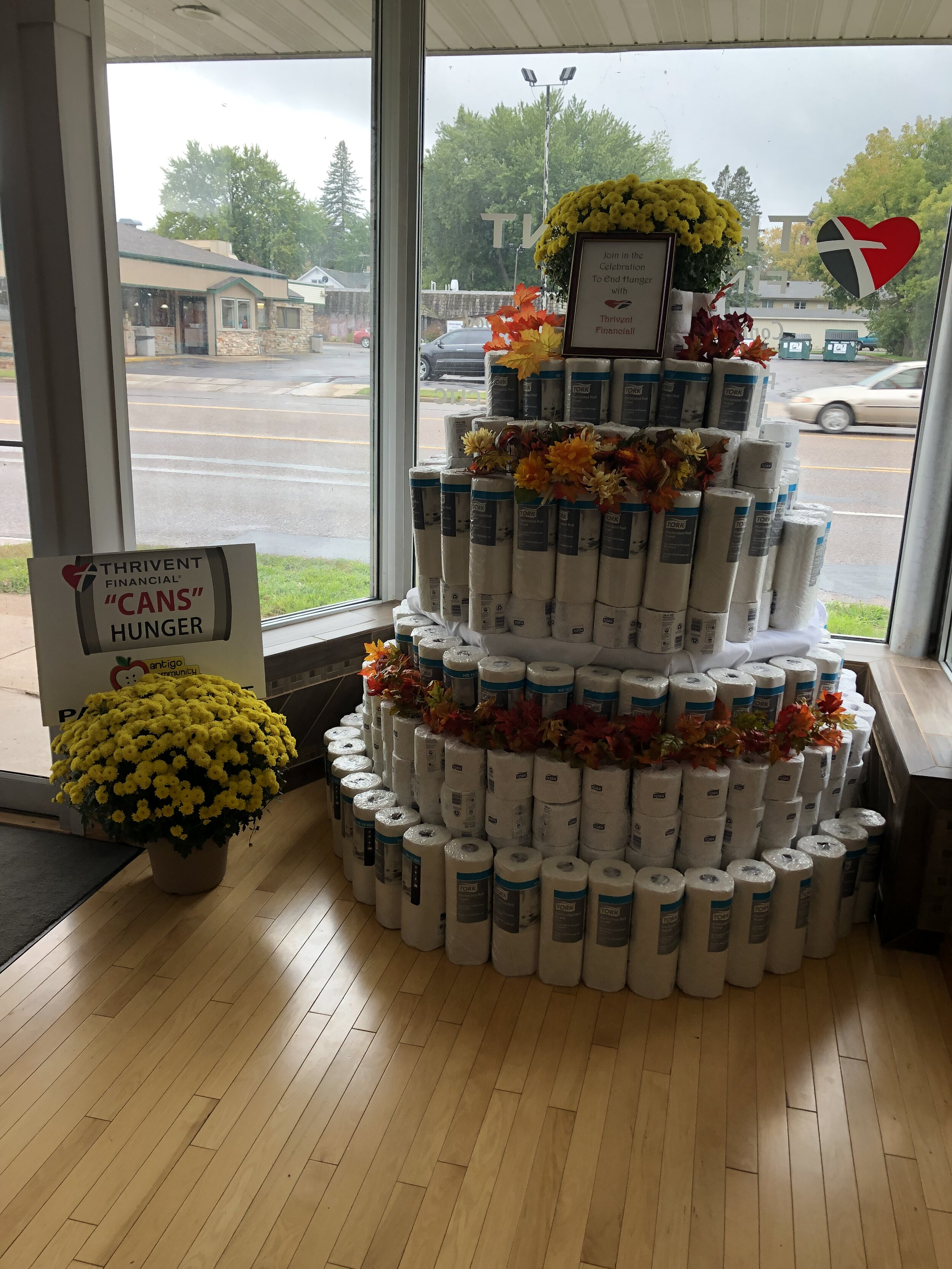 Pinacle Thrivent Celebration to End Hunger.jpg