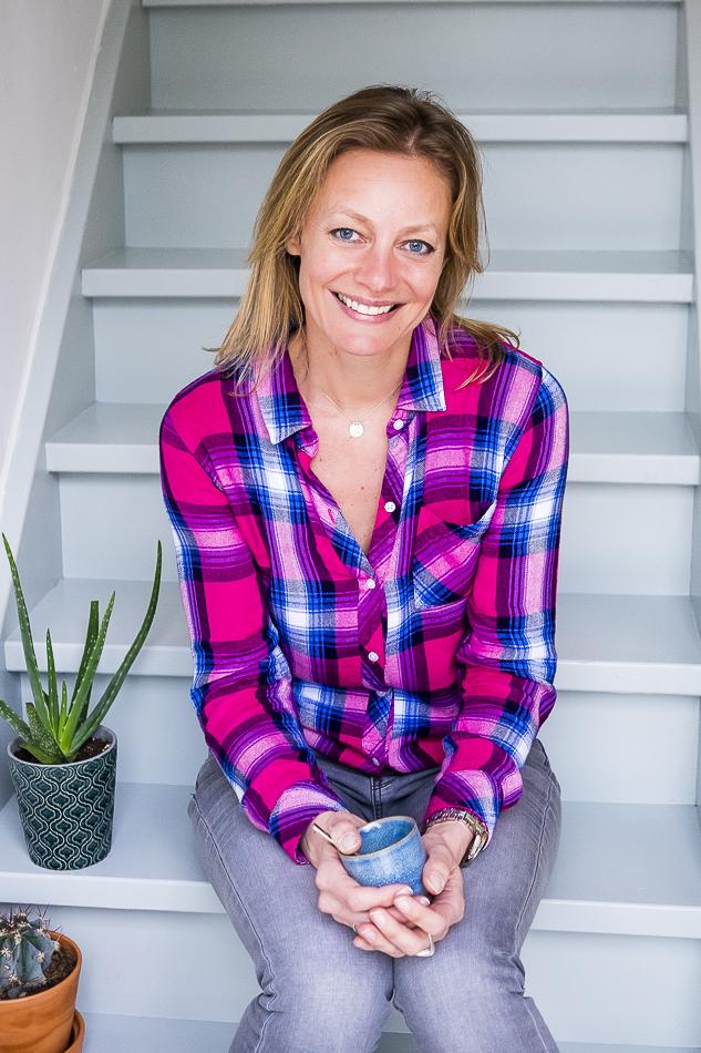 Laura    Weddingplanner en MomentenManager