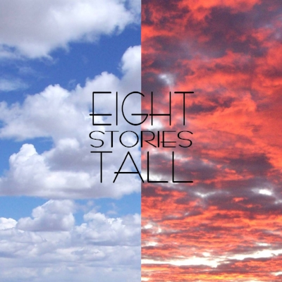 #rtr007 - Mike Packard & The Alphabetical Order:  Eight Stories Tall  (2015)