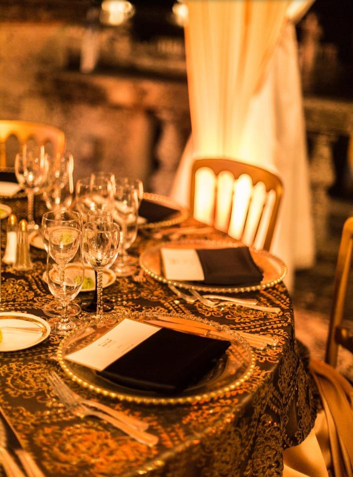 Viscaya - Miami Catering - Thierry Isambert
