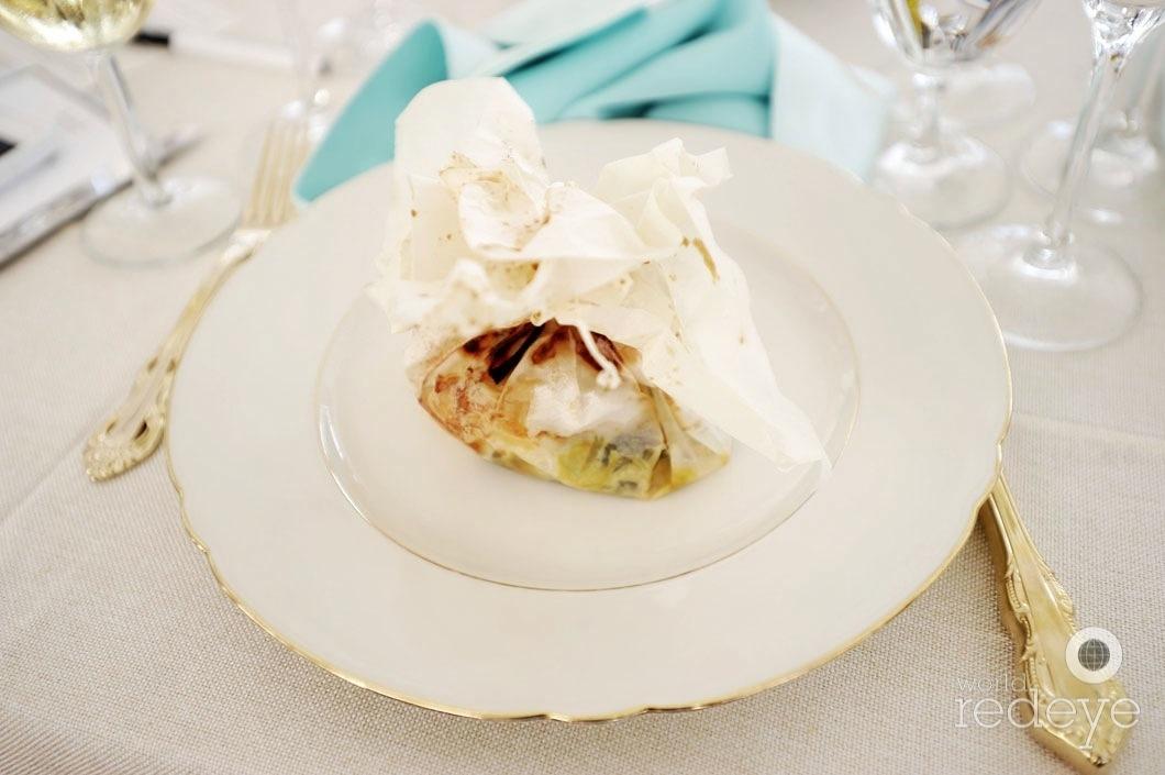Thierry Isambert, Vizcaya, Miami Catering