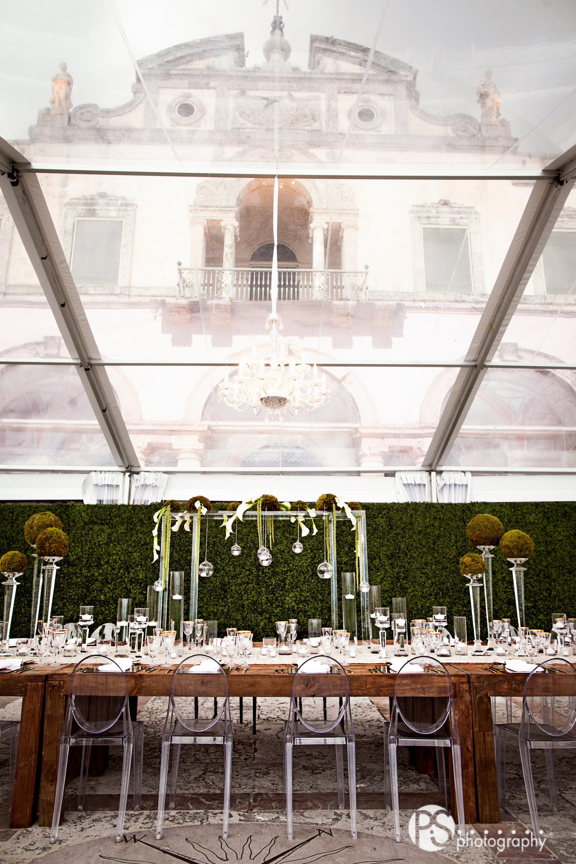 Vizcaya Wedding/Thierry Isambert/Photos: PS Photography & Film