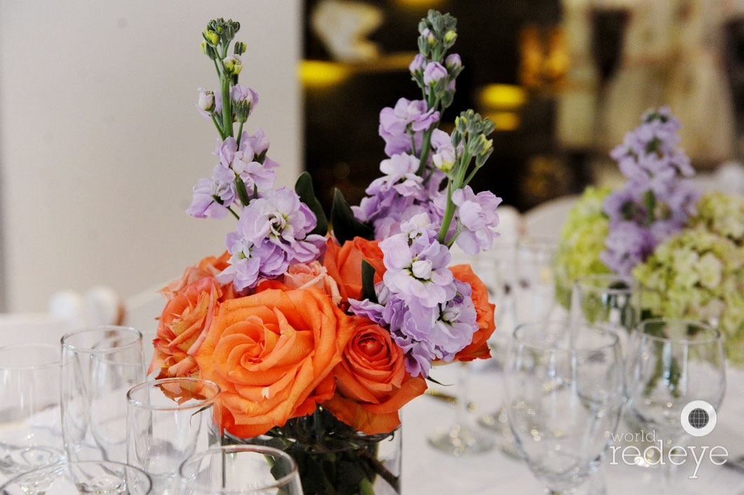 - Spring Floral Arrangements created by Silvia Tcherassi