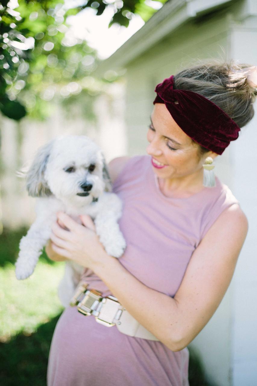 Adriana Cadet - Stylist & Wedding Planner