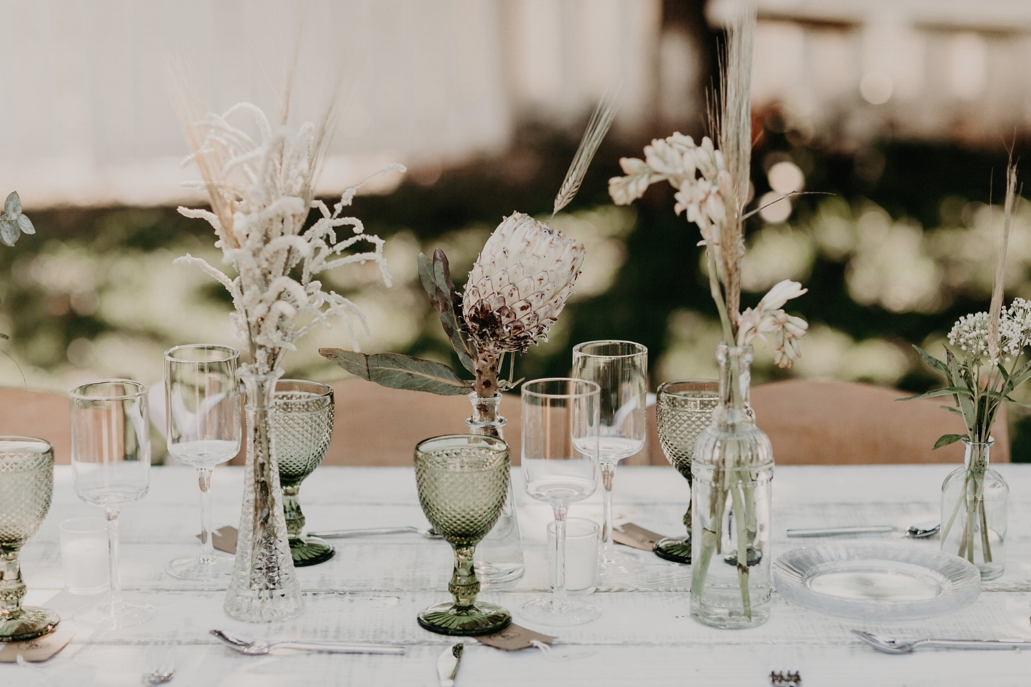 Tablescapes -