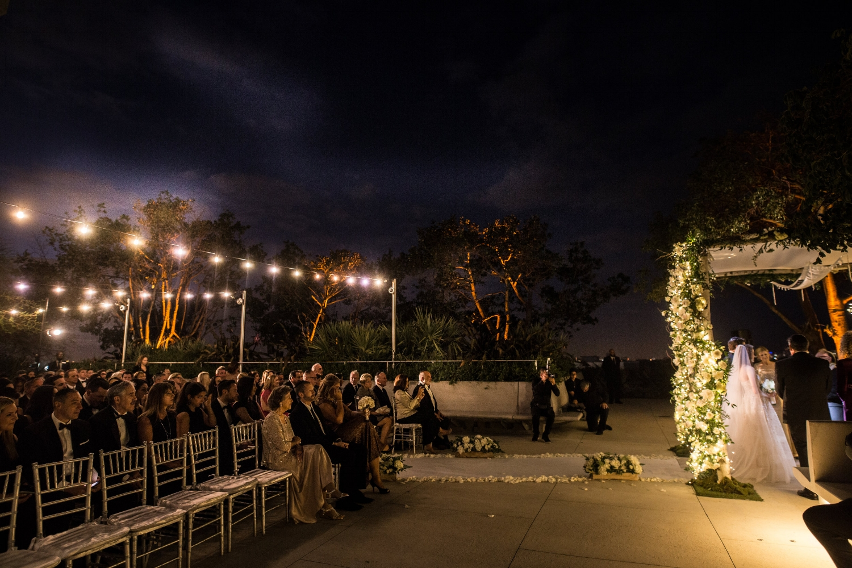 New World Center Rooftop Wedding Ceremony.jpg