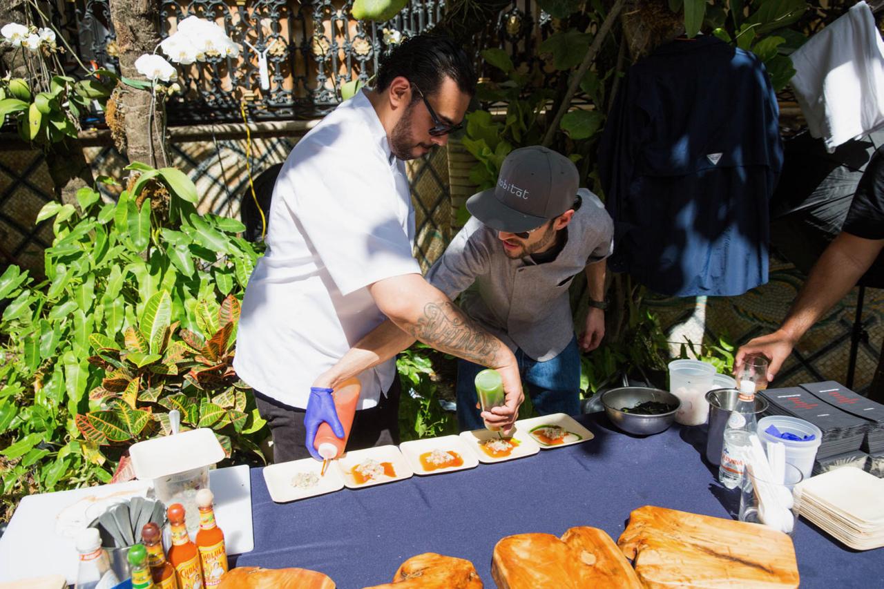 Miami Event Production Chef JJ Versace Mansion Wine N Dine App-75.jpg