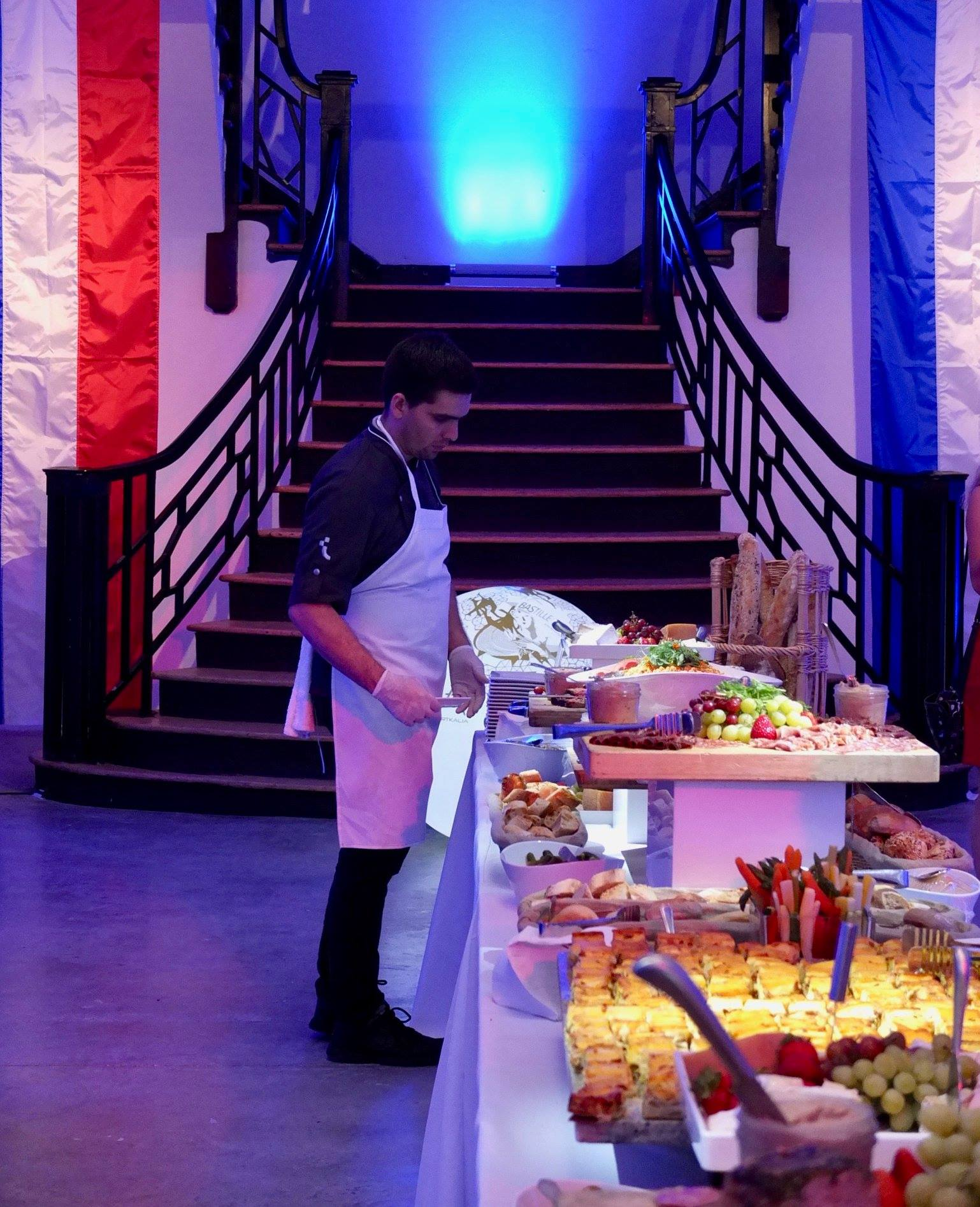 Catering Miami Bastille Day Moore Building.jpg