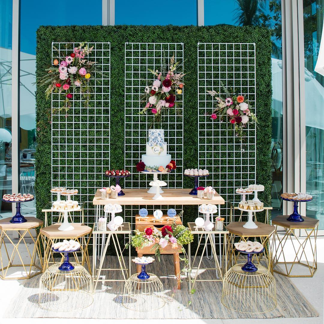 Catering Miami Kids Events First Communion