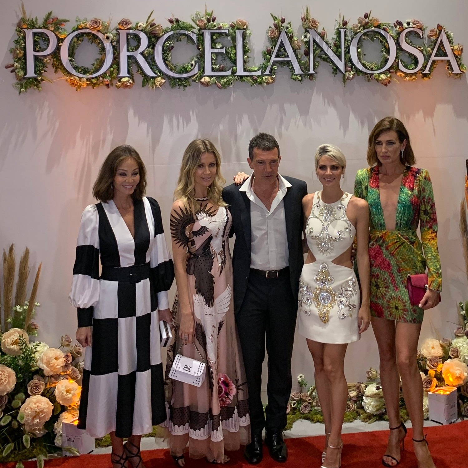 CELEBRATING THE NEW PORCELANOSA SHOWROOM   [Click to Read More]