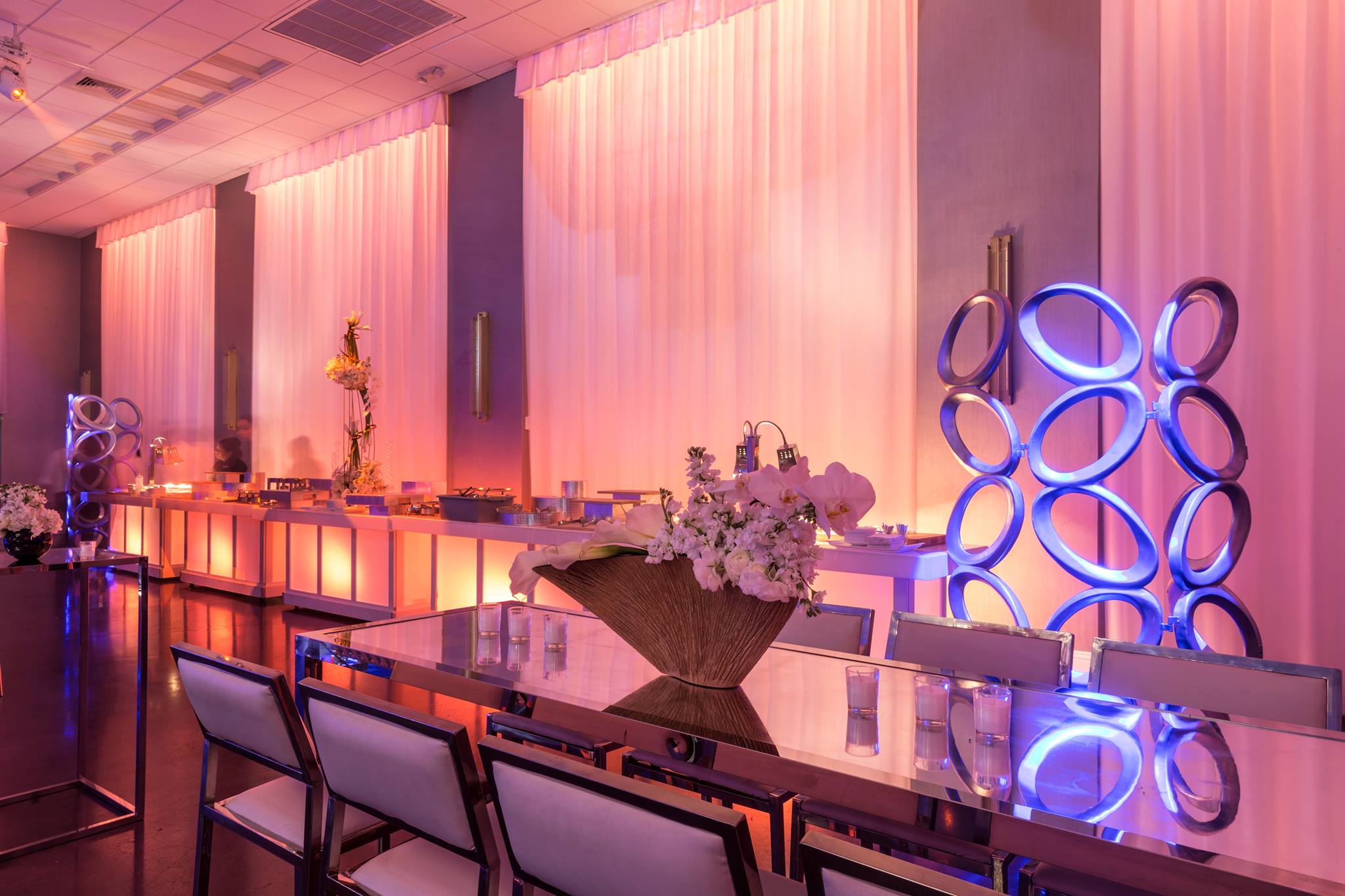Emanuel Luxury Venue Miami Corporate Event Venue