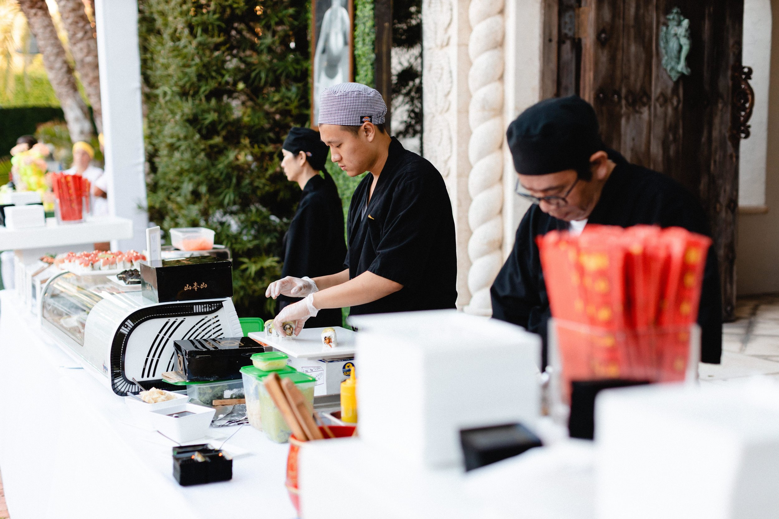 Catering sushi for events in Miami.jpg