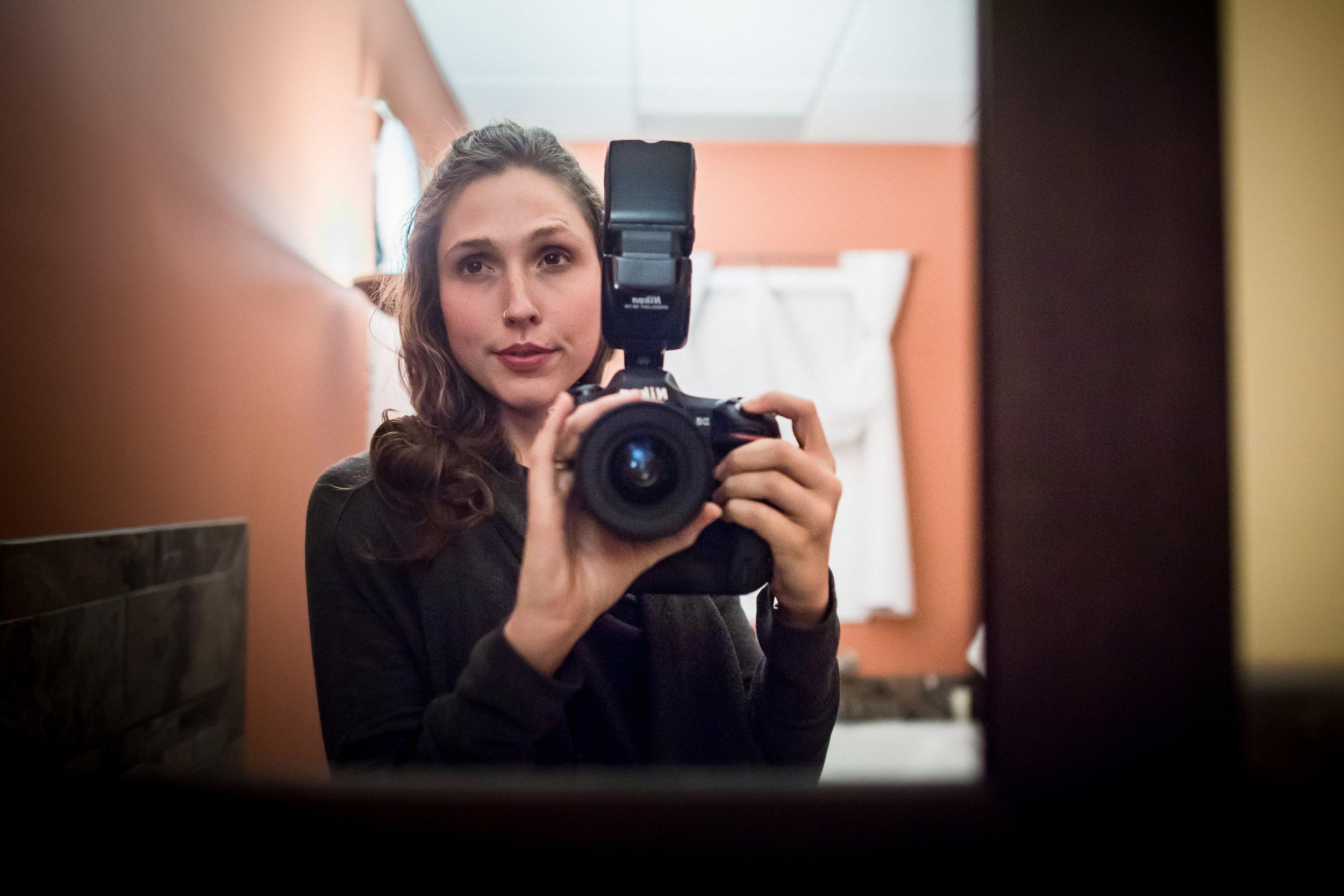 Monet Nicole - Denver's Leading Birth Photographer