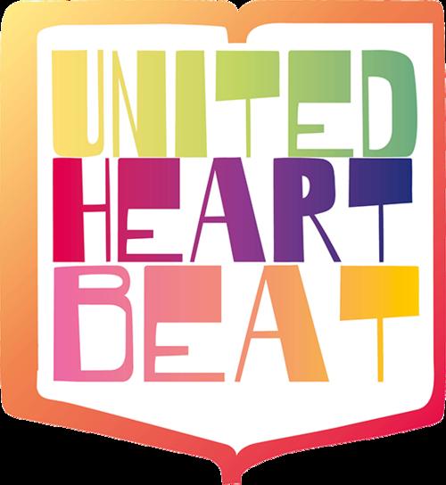 united heartbeat logo