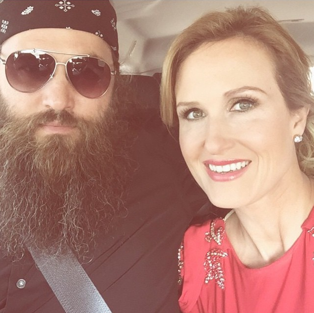 Willie and Korie Robertson, Duck Dynasty