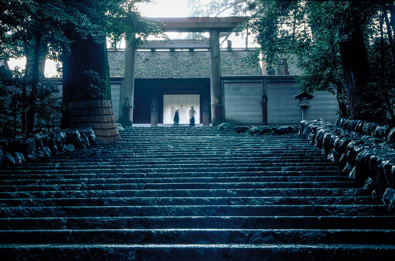 Ise-Jingu, Japan