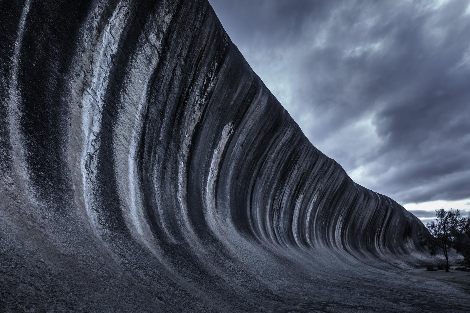 """The Wave"", Australia"