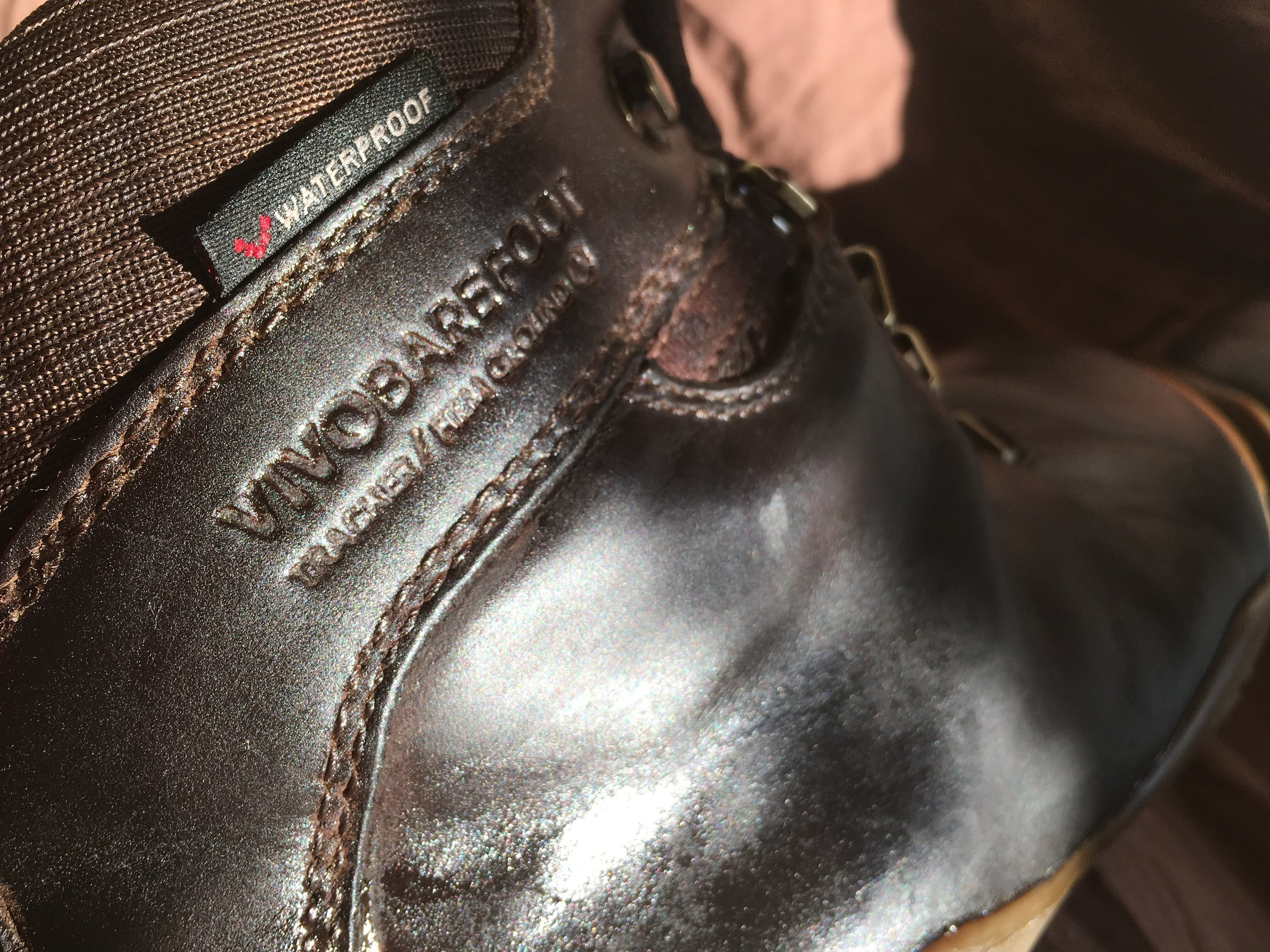 cleaning your leather boots.JPG